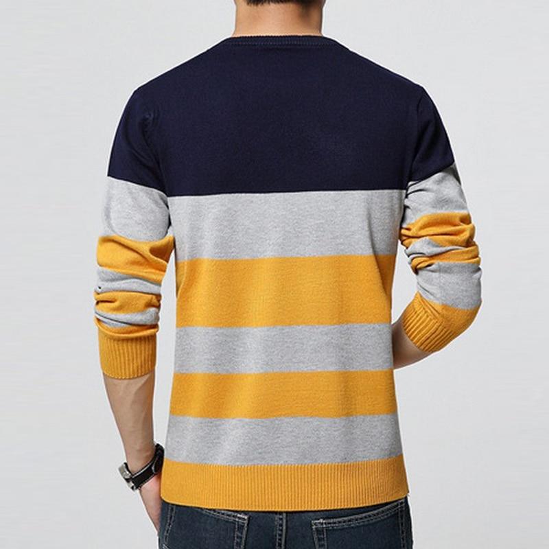 Мужской свитер sueter homme 5XL