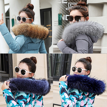 Faux Fur Collar Jackets Multi Colors