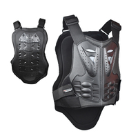 CHCYCLE motorcycle vest armor pretection moto racing clothing motocross protection motorbike clothing reflective vest