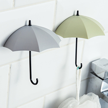 3PCS DIY Towel Wall Hook Bathroom Kitchen Clothes Key Hat Bag Hanger Rack Holder Wall Mounted Top Quality dropshipping TL073 robe hooks stainless steel bathroom hook for towels key bag hat clothes coat hook wall mounted door hanger decorative hang rack