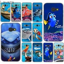 Lavaza Finding Nemo Marlin Dory Nem film Hard for Samsung Galaxy A6 A8 Plus A7 A9 2018 A3 A5 2017 2016 2015 Note 9 8