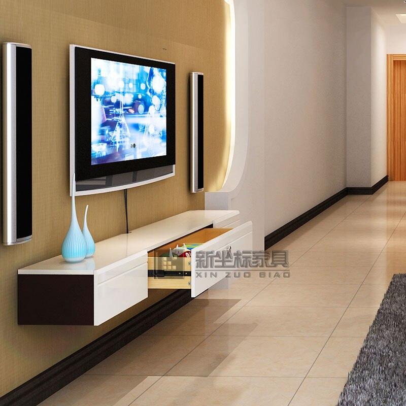 Dinding Mount Tv Laci Kabinet Cat Dekoratif Rak Stb Kata Pemisah Lemari Ruang Tamu R Tidur Di Arm Warmers Dari Wanita Pakaian