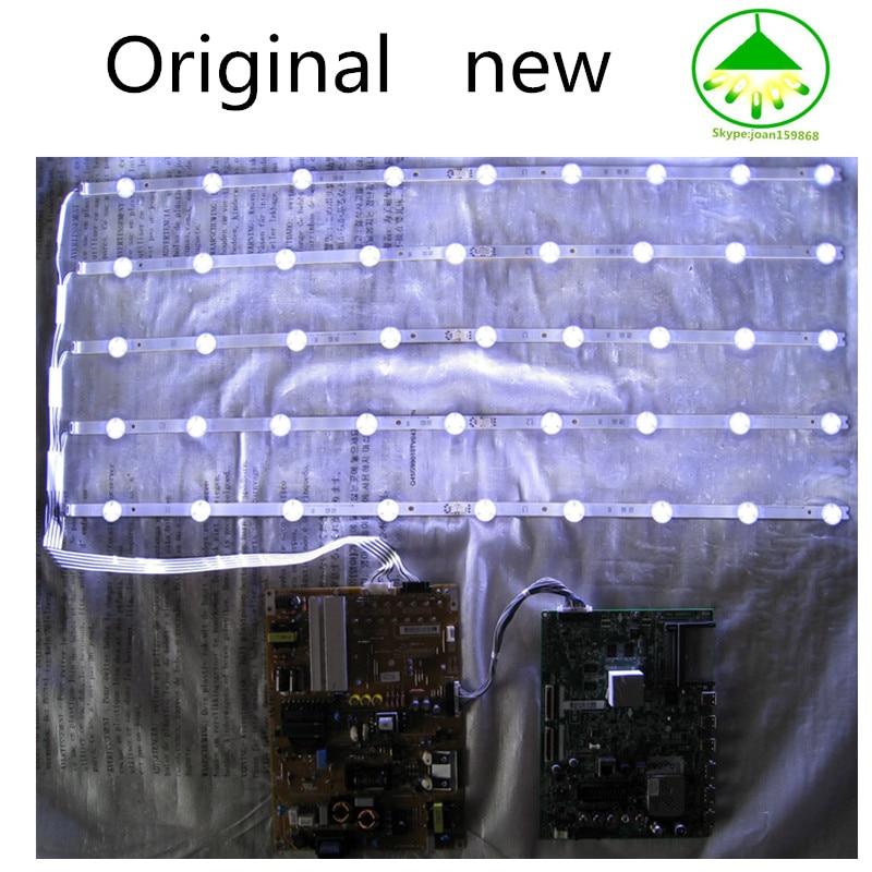 LED Backlight strip For LG 42 TV V14 Slim DRT Rev0 6 6916L 1682A 1684A 1683B