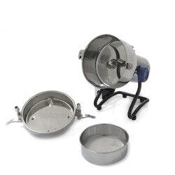 CapsulCN  młynek do ziół \ Herb muller \ młynek do kawy \ młynek do ziół maszyna \ młynek do fasoli YF 150 (110V 60 HZ)|Elektryczne młynki do kawy|AGD -