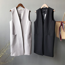 mangas cinza feminino escritório