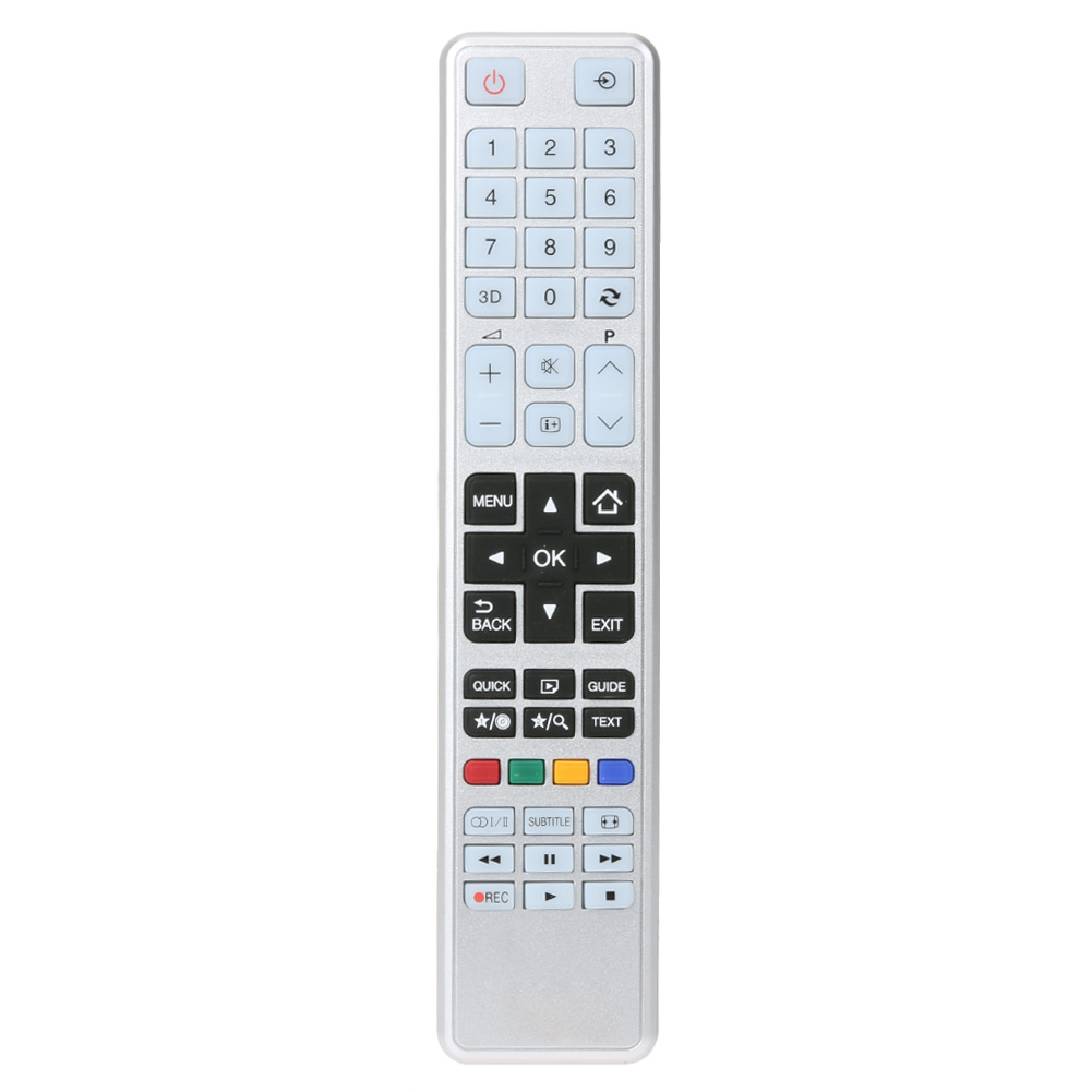 Brand New Replacement TV Remote Control for TOSHIBA CT-8035