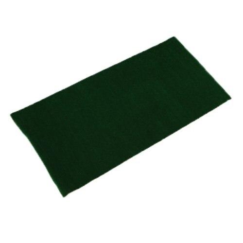 Model Train Layout Grass Mat Dark Green 103x50cm