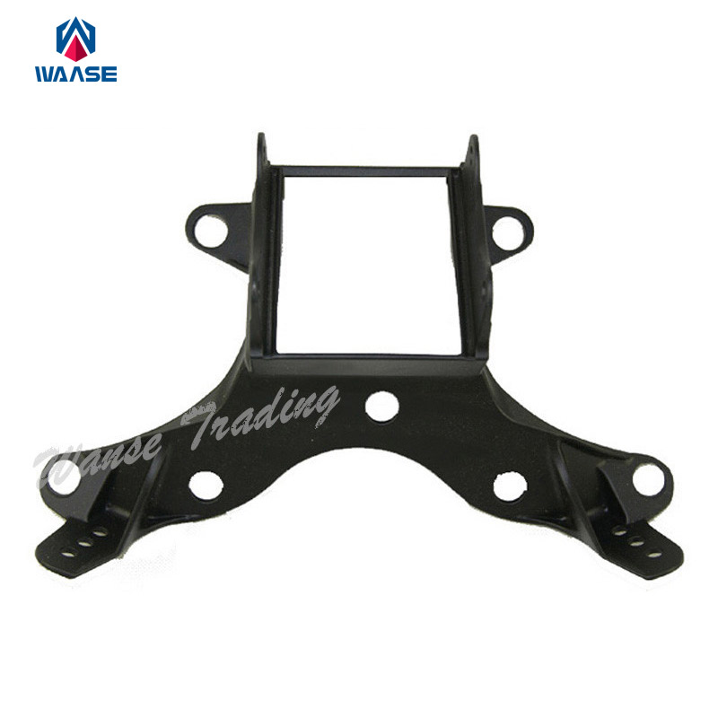 Waase For Yamaha YZF R6 RJ11 2006 2007 Motorcycle Front Headlight Headlamp Support Bracket Upper Fairing Cowling Stay Holder In Covers Ornamental