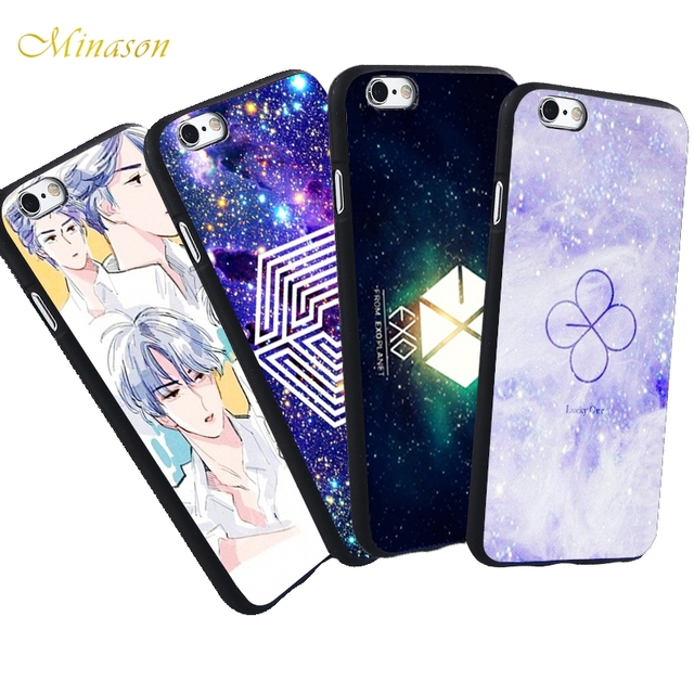exo iphone 8 case