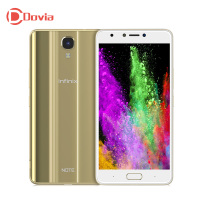 Infinix Note 4 4G Phablet Global Version Android 5 7 Inch Octa Core 3GB 32GB 13
