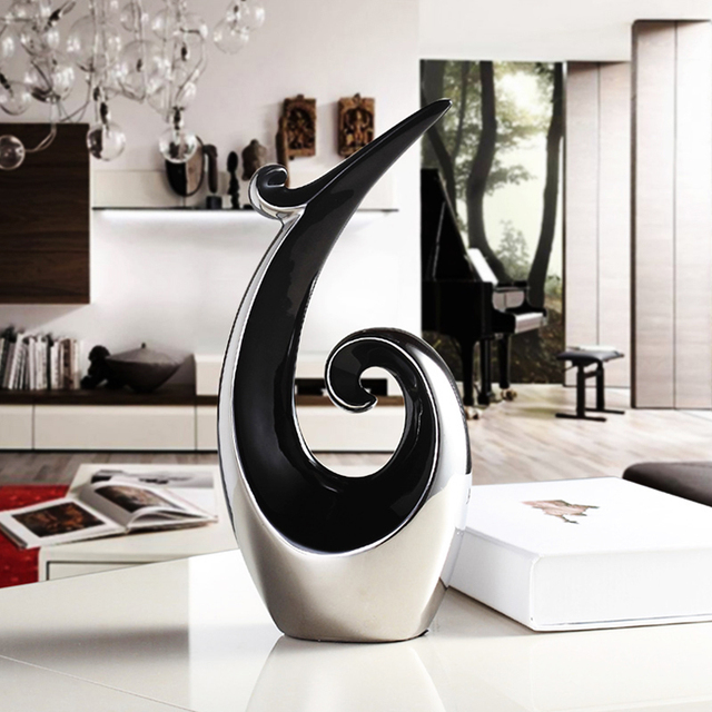 cabinet decor decoration of modern living room furniture accessories ...