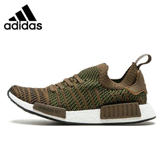 wholesale dealer 5d67a 0987b Novedad Original Adidas Originals NMD R1 STLT PK zapatillas de correr para  hombre