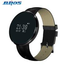 Смарт-браслеты B17 умный Браслет Шагомер сна Мониторы здоровья браслет Bluetooth часы