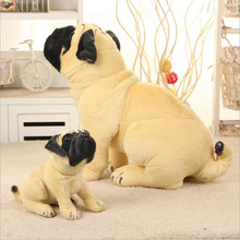 58cm Kawaii Spuer Big Size Plush Dog Stuffed Plush Toys Kids Toys Huge Stuffed Plush Animal Dolls Good Quality Gifts Hot Sale