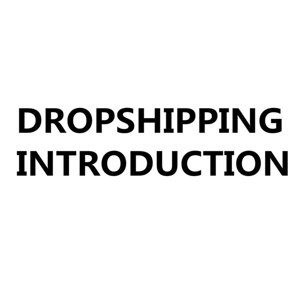 Drop shipping FAQ