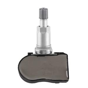 Image 5 - 4 PCS Car Auto Parts For Mazda 2 3 5 6 CX 5 CX5 CX 6 CX6 CX 9 CX9 MX 5 Artz TPMS Tire Pressure Sensor Monitor BHB637140A 433MHZ