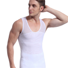 Tops Leotard Waist Male