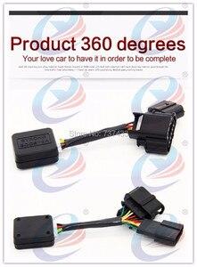 Image 5 - Spor modu araba güçlü güçlendirici otomatik pedalı komutanı sürücü elektronik gaz kontrol hızlandırıcı durum için chevrolet cruze