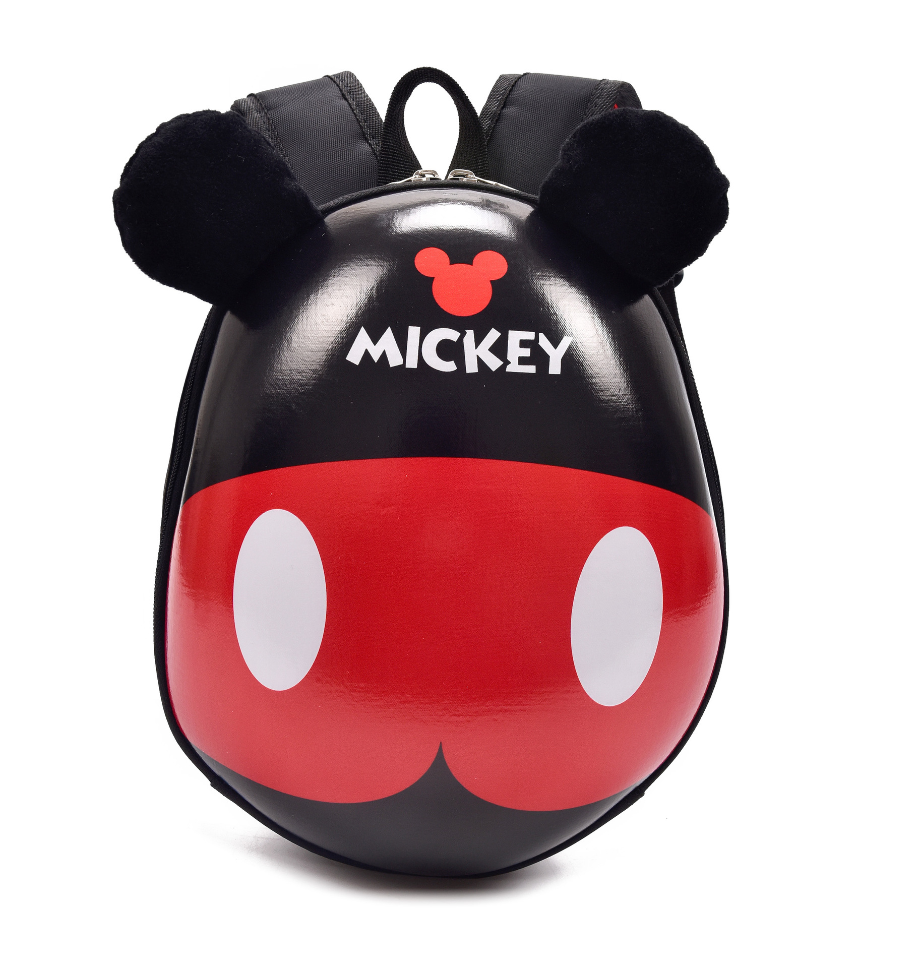 2018 Cartoon Minnie Mickey Kinder Rucksäcke Kinder Kindergarten Anti-verloren Rucksack Baby Schule Taschen Satchel Für Jungen Und Mädchen Offensichtlicher Effekt