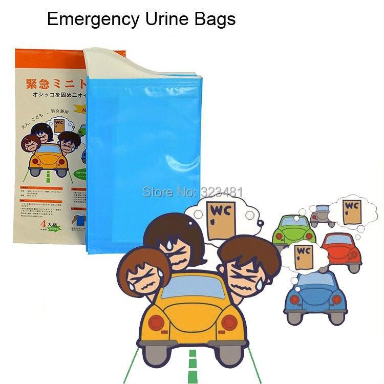 pour le camping mini portable r/éutilisable les voyages WC durgence Songxian Urinoir de secours urinoir de secours r/étractable.