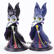 QPosket Characters Q Posket Petit Villains Sleeping Beauty Maleficent PVC Action