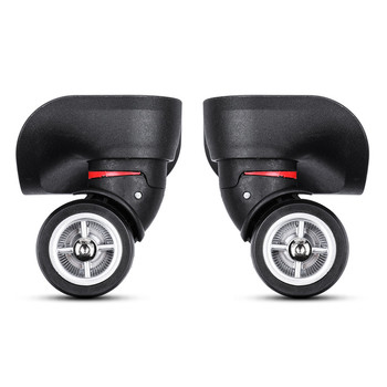 Osmond 1 Pair Luggage Wheels Replacement...