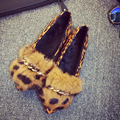 Zplover Новые 2017 Женская Обувь Квартиры Мода Женская Обувь escarpins femm Указал Кожа PU Женщины Мокасины Обувь chaussures femmes