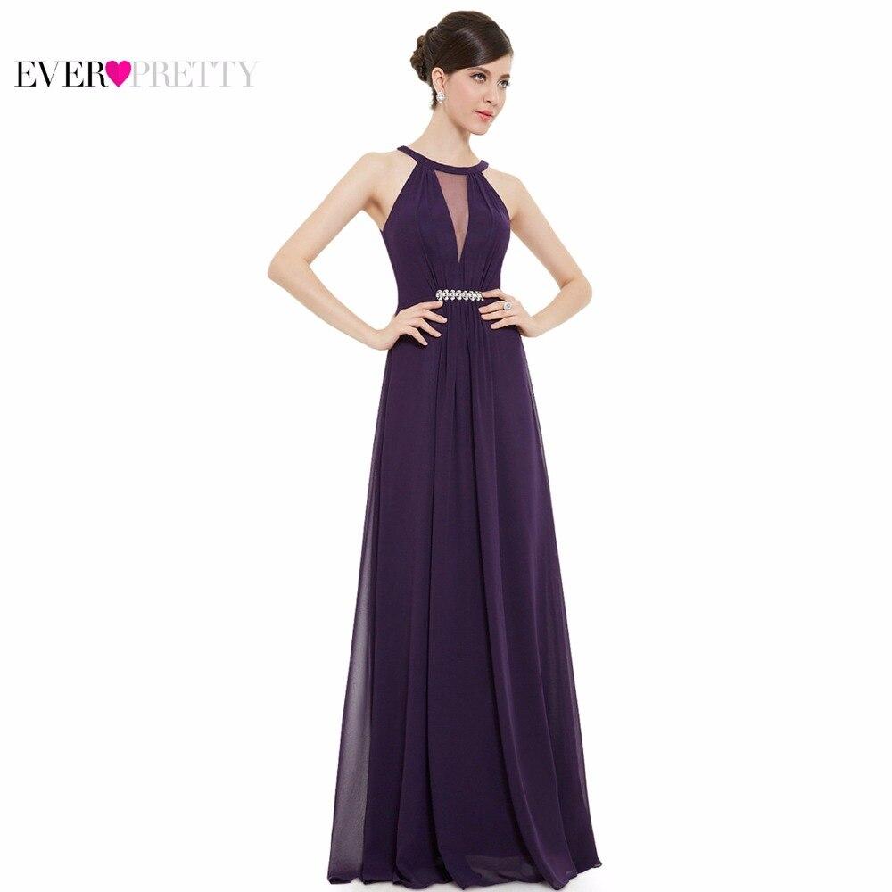 HE09995HP Hot Pink Sleeveless Rhinestone Ruched Waist Evening Dress