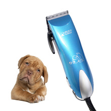 Professional Pet Scissors Dog Shaver 25w Tile High Power Hair Clipper Rabbits for Cat Grooming Trimmer Electric Shaving Cut.