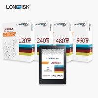 Londisk SSD 120GB 240GB 480GB 960GB SATA3 Hdd Ssd Internal Solid State Disk Hard Drive SSD