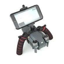 HOBBYINRC 3D Impresso Portador Portátil Handle Estabilizador PTZ Suporte de Apoio Kit Kits de Modificação Para DJI Cardan Mavic Pro