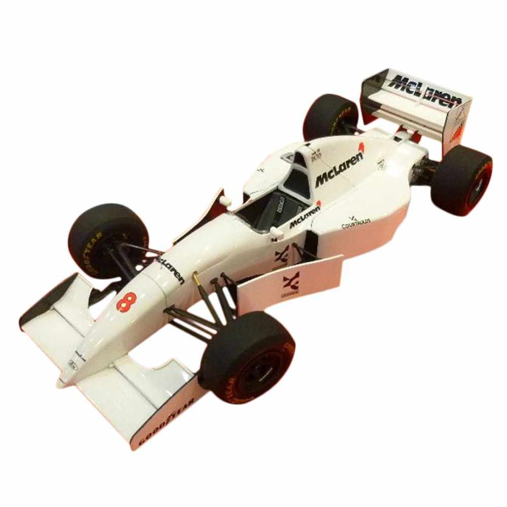 Tamiya Schaal Limited Serie 1/20 Mclaren Ford Mp4/8 25172 RC speelgoed