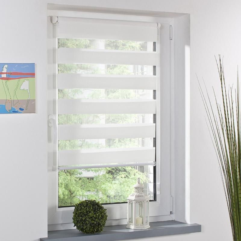 white window shades vinyl fashion luxury roller zebra blind curtain window shade decor home office whitein blinds shades shutters from garden on aliexpresscom alibaba