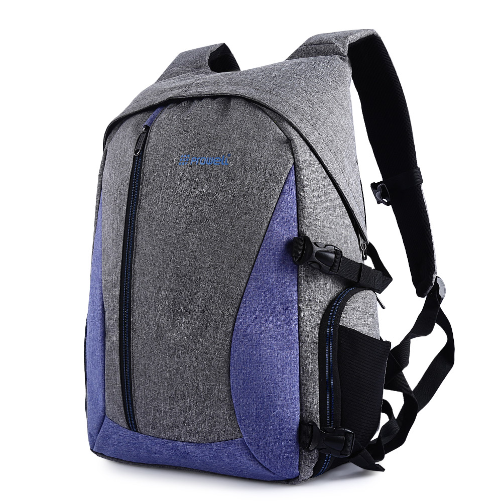 Consumer Electronics Camera/video Bags Waterproof Digital Dslr Photo Padded Camera Backpack Multi-functional Camera Bag For Outdoor Traveling Hiking For Canon Nikon