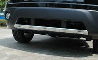 ABS Avant Inférieur Bumper Protector Garde Bar Conseil Pour Jeep Patriot 2011 2012 2013 2014 2015 2016 Car Styling Accessoires