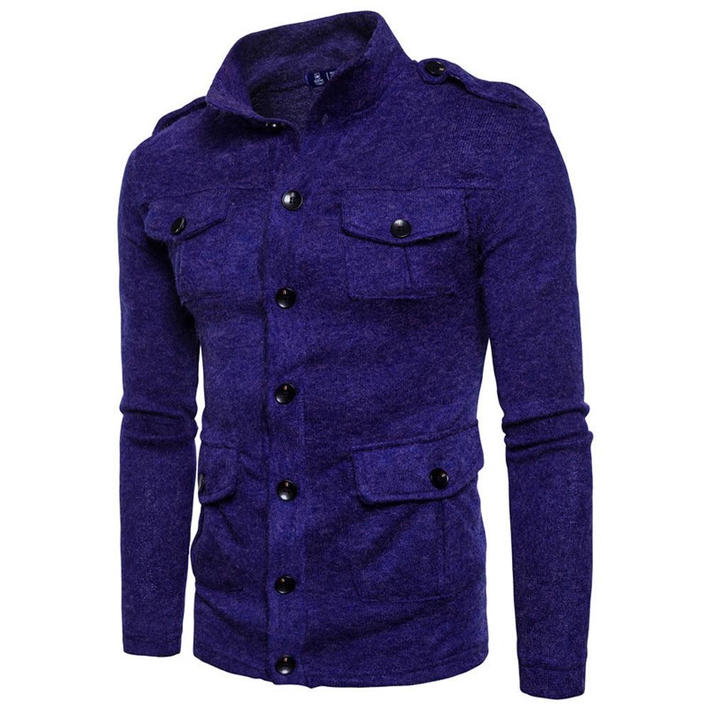Veste Mode Hommes Belle 1 Cardigan Conçu Automne Top Slim Durable Nouvelle Hiver 4 722g 3 2 Tricoté Manteau 487g 7qww51I