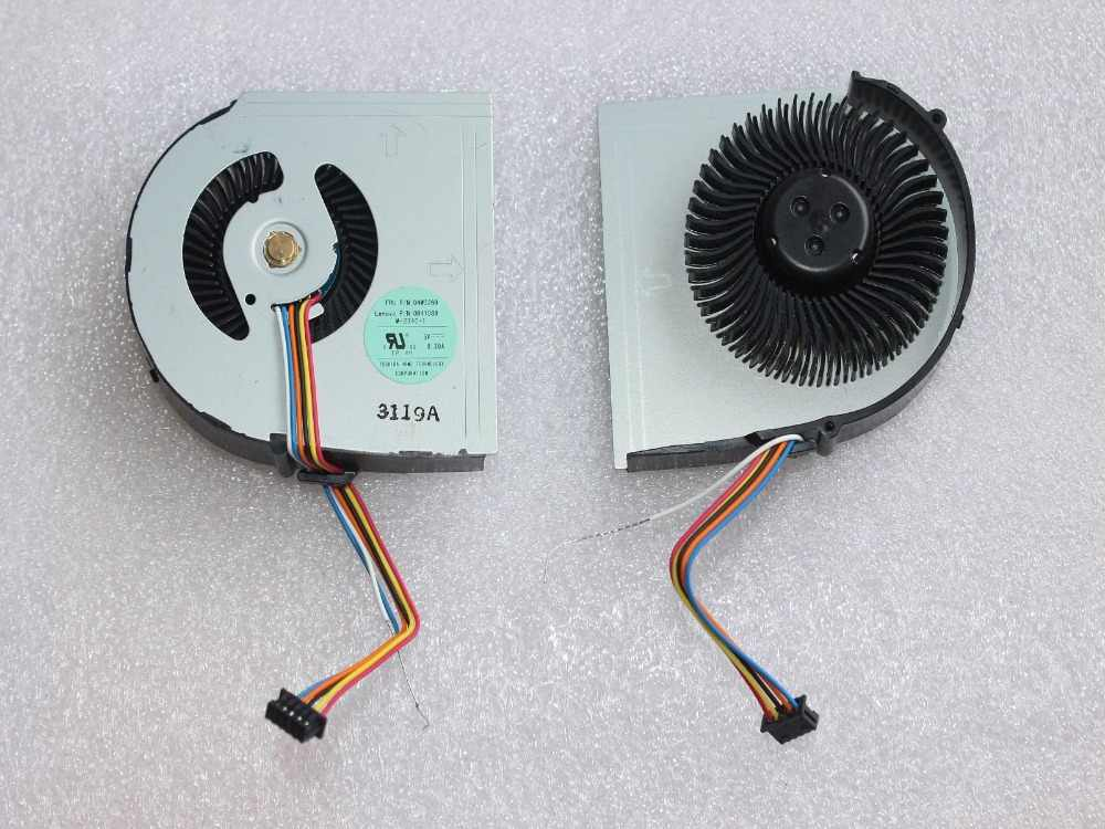 Detail Feedback Questions about New CPU Cooling Fan Laptop