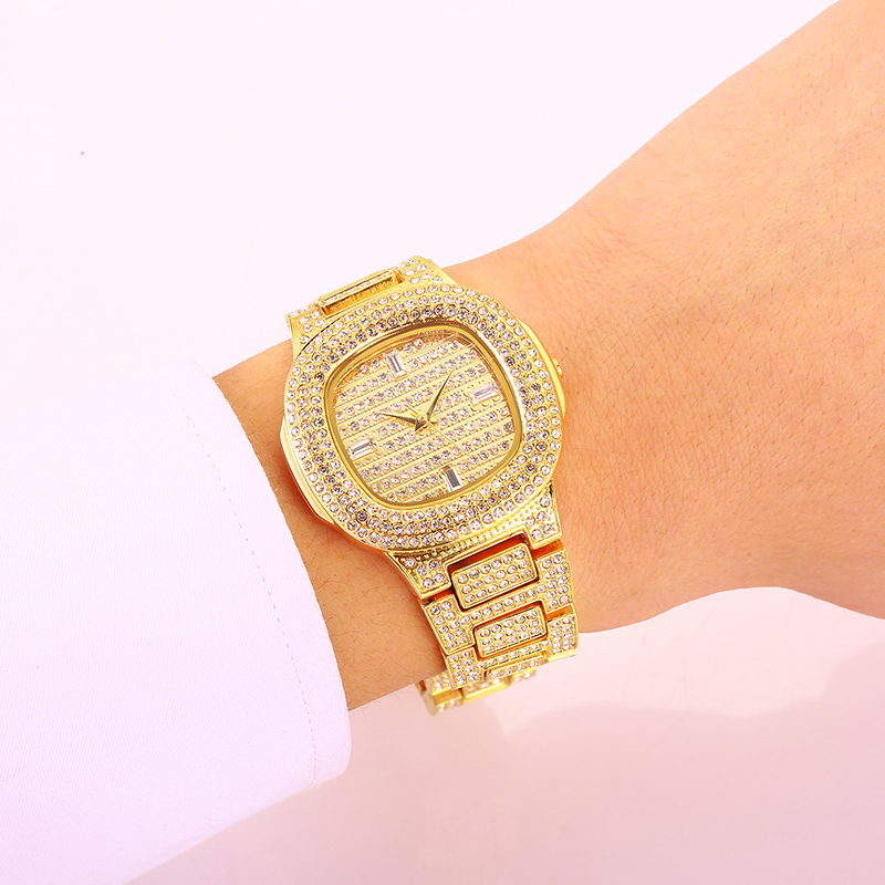 Luxury Brand Women watch ladies Gold Fashion quartz Watches High Quality Diamond Waterproof Wrist watch Girls Top Female Clock 2017 new brand watch quartz ladies gold fashion wrist watches diamond stainless steel women wristwatch girls female clock hours