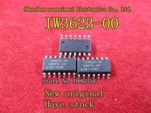 Image 3 - IW3623 00 IW3623 Iwatt SOP14 חדש לגמרי ומקורי 10 יח\חבילה