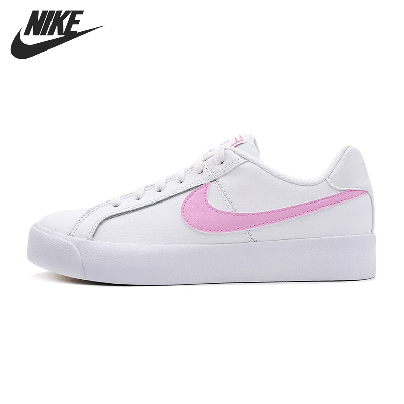 Original New Arrival NIKE WMNS COURT ROYALE AC Women's Skateboarding Shoes Sneakers