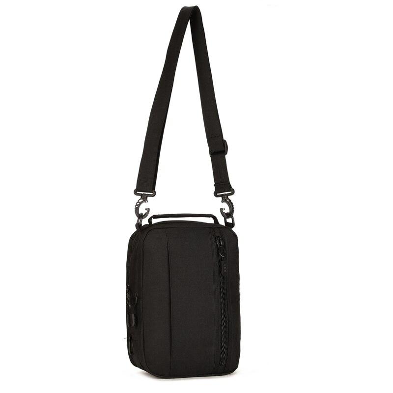 ombro viagem assualt sacolas de Color : Black, Khaki