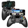 Joystick Controlador de Juego ipega PG 9021 PG-9021 controlador de Juegos Inalámbrico Bluetooth para Android/iOS teléfono MTK Tablet PC CAJA de la TV Joystick