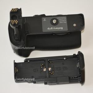 Image 2 - גריפ יד ידית כוח אנכי סוללה עבור canon eos 5d mark IV 4 5DIV 5D4 מצלמה כמו BG E20 BGE20 + IR מרחוק + 2 LP E6 + מטען לרכב