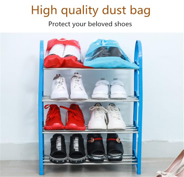 Shoe Travel Storage Bag – 2 Sizes