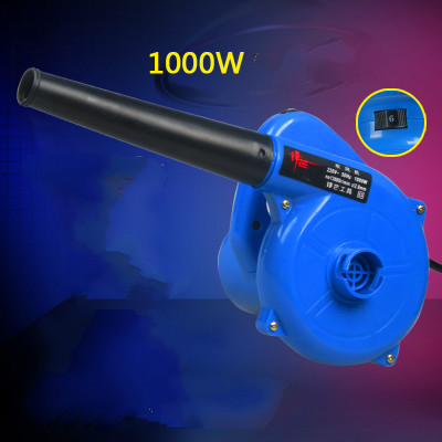 Computer hair dryer Blower Main engine dust collector 6 speeds dust cleaning tool Household cleaning tool vehicle Vacuum cleaner dc 12300 12 6v 1500mah rechargeable li ion polymer battery blue black