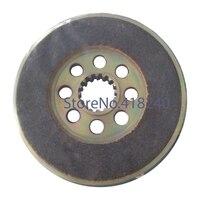 Computer embroidery machine parts brake disc brake for Tajima