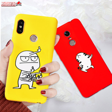 Soft TPU Silicon Case For Xiaomi Mi A1 5