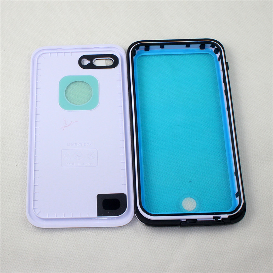iphone 7 waterproof case shockproof