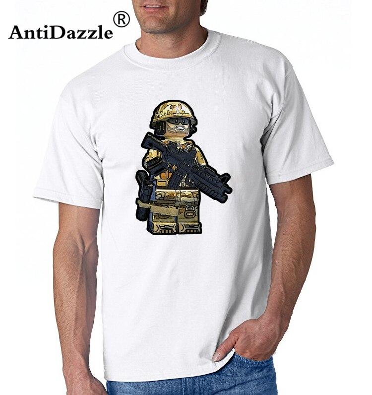 Enthusiastic Gsg 9 Bope Sniper Green Beret Gign Raid Bri Jtf2 Sas Sbs Forsvarets Fsk Mjk Jgsdf Army Special Forces Mens T-shirt Men's Clothing