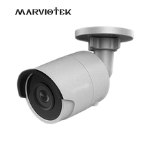 DS-2CD2085FWD-I 4K hikvision ip camera poe 8mp ip cameras outdoor WDR 120DB P2P security Video Surveilance camera TF Card Slot
